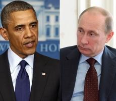 """Барак Обама планирует провести неофициальную встречу с президентом Путиным на полях саммита """"двадцатки"""""""