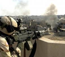 В ООН обеспокоены возобновлением боевых действий на Донбассе