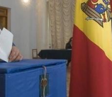 До парламентских выборов в Молдове осталось три недели