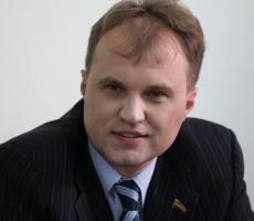 Комботанты Молдовы атаковали президента Приднестровья