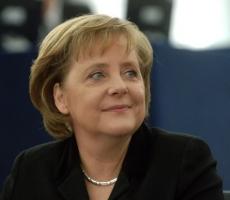 """Ангела Меркель: украинский вопрос станет одним из важнейших в ходе саммита """"Большой двадцатки"""""""