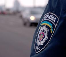 Украинские милиционеры случайно заехали в Россию