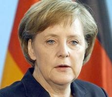 Ангела Меркель: Россию ждут новые санкции