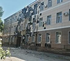 В Донецкой области все сильнее осложняется обстановка