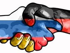 Берлин ищет пути налаживания отношений с Москвой