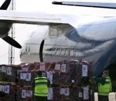 В Украину прибыла военная помощь из Канады