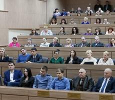 Верховный Совет Приднестровья отметил 24-ю годовщину своего образования
