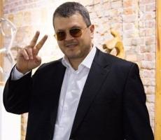 Дмитрий Соин находится в России