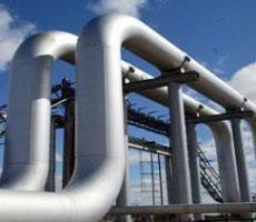 Россия проведет газовую трубу к Турции
