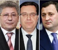 В Молдове объявили о создании проевропейской коалиции из трех партий