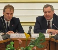 Глава Приднестровья находится в Москве