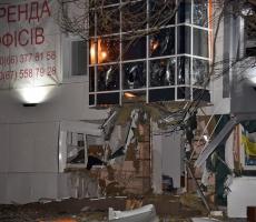 В Одессе произошёл теракт