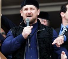 Глава Чеченской республики Рамзан Кадыров прокомментировал действия украинского депутата