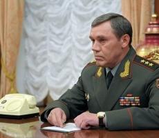 Генштаб: Запад пытается ослабить ядерные силы России