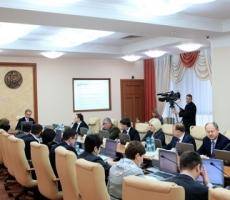 Кабинет министров Молдовы подал в отставку