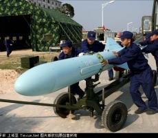 Китай испытал сверхзвуковую ракету