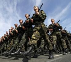 Численность украинской армии возрастёт