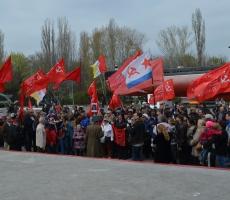 Одесса - Ахиллесова пята Украины