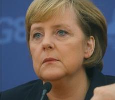 """Меркель: переговоры по """"Южному потоку"""" должны возобновиться"""