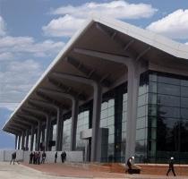Аэропорты Днепропетровска и Харькова снова заработали