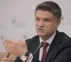 В АП подготовили план восстановления Украины