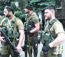 Чеченский фактор на Донбассе будет определяющим