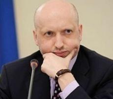 Александр Турчинов заговорил о военном положении в Украине