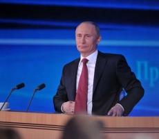 Владимир Путин: обмен пленными должен быть по принципу всех на всех