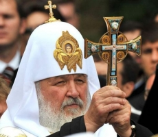 Поздравление Патриарха Кирилла с Днём Святого Николая