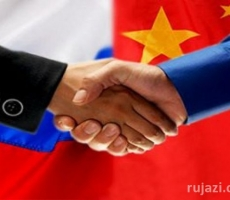 Китай окажет России экономическую поддержку