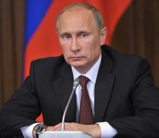 В Москве состоялась церемония вручения государственных наград Российской Федерации