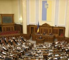 Ночные поправки и законопроекты украинского правительства