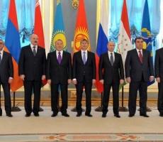 Сегодня в Москве проходит саммит Организации Договора о коллективной безопасности