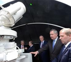 Рогозин: землю нужно защитить от космических угроз