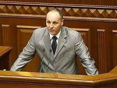 В Киеве пытались взорвать первого вице-спикера Рады Парубия