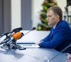 Евгений Шевчук: Приднестровцы к Украине относились и относятся доброжелательно