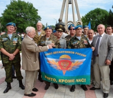 Приднестровский полковник продемонстрирует фотофакты преступлений на Донбассе