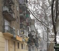 Украинские города накрыла серия взрывов