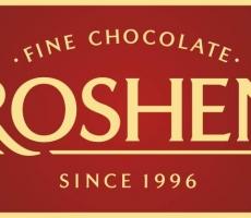 В России снят арест с компании Roshen