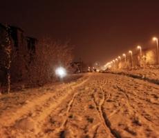 Некоторые контрольно-пропускные пункты молдо-украинской границы до сих пор заблокированы снегом