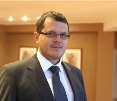 Дмитрий Соин: Гармонии и саморазвития в Новом Году!