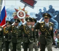 В России разрешат принимать иностранцев в контрактную армию