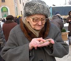 Денежная надбавка приднестровских пенсионеров сократится вдвое