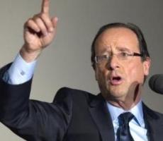 Президент Франции выступил за отмену антироссийских санкций