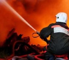 За минувшие праздники в Приднестровье было зарегистрировано 18 пожаров