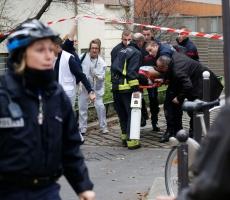 По делу теракта в Париже задержано 9 человек