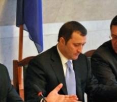 ЛДПМ и ДПМР приглашают коммунистов Молдовы войти в состав правящей коалиции