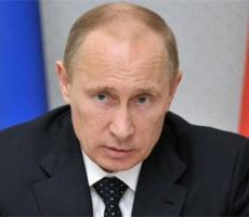 Завтра Владимир Путин проведёт встречу с Президентом Боливарианской Республики Венесуэла