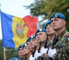 Великобритания поможет укрепить обороноспособность Молдовы