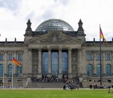 Германия в первом чтении ратифицировала Соглашения об ассоциации Молдовы, Украины и Грузии